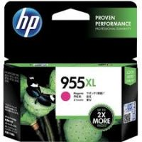 Original HP L0S66AA 955XL Magenta Original Ink Cartridge