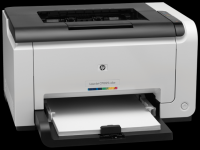 HP LaserJet Pro CP1025 Color Printer (CF346A)