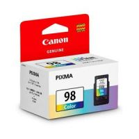 Genuine Original Canon Ink Cartridge CL98 CL